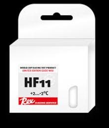 REX HF11 40g