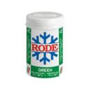 Rode green