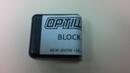 Optiwax fluor block +-0 20g