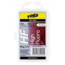 TOKO HF hot wax red 40g